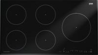 Gorenje IT 984 USC 90cm, Touch Control, 5 Kochz., Facette vorne + seitlich, Induktion