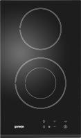 Gorenje ECT 330 CSC 30cm, Touch Control, 2-Kreis, Facette vorne