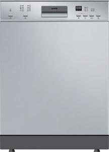 Gorenje GI 63315X integrierbar, A++A, 8 P, 10 l, 47 dB, Edelstahl