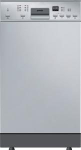 Gorenje GI 53315X integrierbar, A++A, 8 P, 8,5 l,47 dB, Edelstahl, 45cm