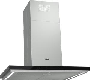 Gorenje IHT 971 S2XBG A, 800 mü/h, Slider Touch, 11 LS, Anti-Fingerprint-Beschichtung 90cm