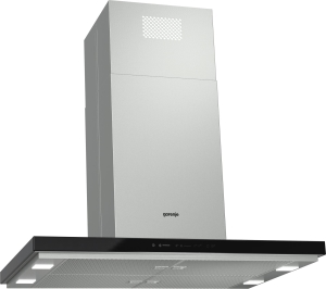 Gorenje IHT 941 A2XBG B, 800 mü/h, Touch Control, 5 LS, Anti-Fingerprint-Beschichtung 90cm