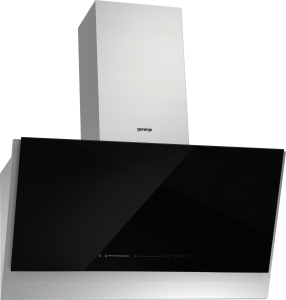Gorenje WHI 951 S1XGB A, 800 mü/h, Touch Control, 11 LS, Glaseinsatz, Anti-Fingerprint- Beschichtung 90cm