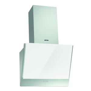Gorenje WHI 621 E1XGW C, 600 mü/h, Drucktasten, 3 LS, Glaseinsatz, weiß 60cm