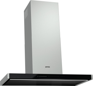 Gorenje WHT 951 S1XBG A, 800 mü/h, Slider Touch, 11 LS, Glaseinsatz, Anti-Fingerprint- Beschichtung 90cm