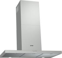 Gorenje WHT 921 E5X C, 600 mü/h, Drucktasten, 3 LS, Edelstahl, Anti-Fingerprint-Beschichtung 90cm