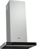 Gorenje WHT 651 S1XBG A, 800 mü/h, Slider Touch, 11 LS, Glaseinsatz, Anti-Fingerprint- Beschichtung 60cm