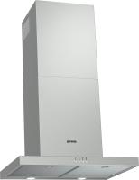 Gorenje WHT 621 E5X C, 600 mü/h, Drucktasten, 3 LS, Edelstahl, Anti-Fingerprint-Beschichtung 60cm