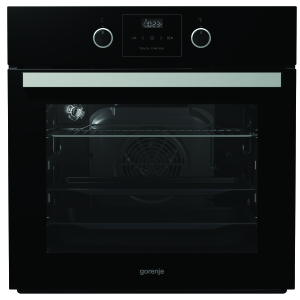 Gorenje Hot Chili Set 4 BO 637 E31XG-2 + IT 614 SC Backofen-Set-Induktion