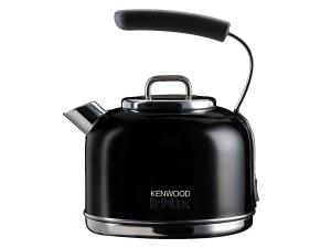 Kenwood Wasserkocher Retro kMix Kenwood SKM 034 pfeffer-sw