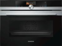 Siemens CS 636 GBS 1 A+ Kompaktdampfbackofen Edelstahl