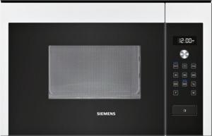 Siemens HF 15 M 264 Einbau-Mikrowelle weiß