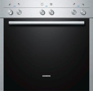 Siemens HE 20 BD 520EEK: A Edelstahl
