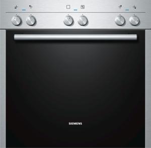 Siemens HE 10 AB 520 EEk: A Edelstahl