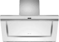 Siemens LC 91 KB 272 Weiß mit Glasschirm90 cm Wand-Esse EEK: A