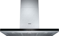 Siemens LC 98 BA 572 Edelstahl 90 cm Wand-Esse EEK: A+