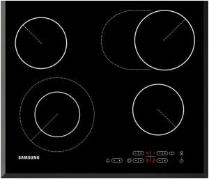 Samsung NZ 64 H 25568 K/EG