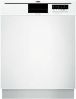 AEG FAVORIT F56512 UW0 A++ Unterbau Weiß