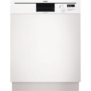 AEG FAVORIT F 50502 IW0 A+ weiß Integrierbar