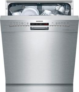 Siemens SN 48 R 560 DE iQ500 Unterbaufähig, 60cm, Edelstahl, Extraklasse
