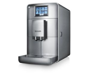 Panasonic NC-ZA1 HXE Kaffeevollautomat