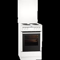 AEG Competence 40095 FA-WNWeiß Kochplatten