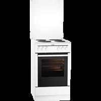 AEG Competence 20095 FA-WN Weiß Kochplatten