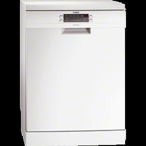 AEG Favorit 66702 W0PA++ weiß Besteckschublade