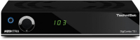 TechniSat DigiCombo TS1 DVB-T2/-S2