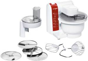 Bosch MUM 48010 DE Küchenmaschine 600 W