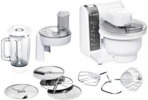 Bosch MUM 48020 DE Küchenmaschine 600 W