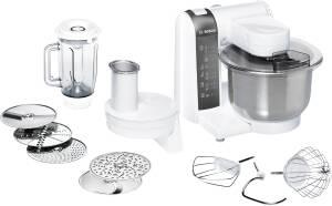 Bosch MUM 48120 DE Küchenmaschine 600 W