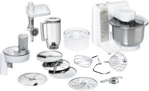 Bosch MUM 48140 DE Küchenmaschine 600 W