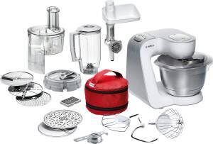Bosch MUM 54270 DE Küchenmaschine 900 W