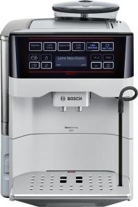 Bosch TES 60351 DE VeroAroma 300 Kaffeevollautomat silber