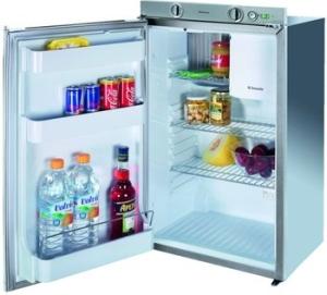 DOMETIC RM 5380 Absorber silber Camping-Kühlschrank