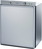 DOMETIC RM 5310 Absorber-Kühlschrank silber Caravan 30 mbar