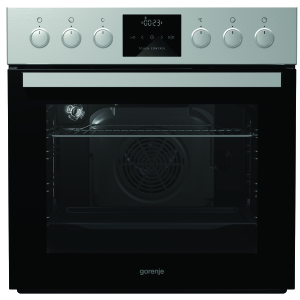Gorenje Green Chili Set 2 BCI 635 E19X-2 + ID 634 SC Einbauherd-Set-Induktion