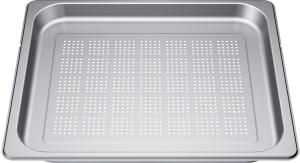 Siemens HZ 36 D 663 GDampfbehälter gelocht, Größe XL