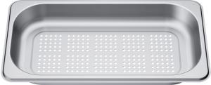 Siemens HZ 36 D 613 GDampfbehälter gelocht, Größe S