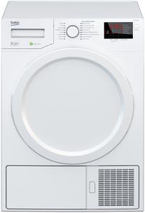 Beko DPS 7405 W 3 A++7 kg Wärmepumpe