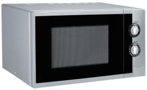 Gorenje MHO 200 SRM Mikrowelle Silber 800 W