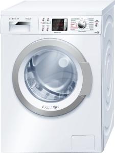Bosch WAQ 284 E 25A+++ 8 kg 1400 Touren Exclusiv .inklusive 2-Mann-Service .bis in die Wohnung