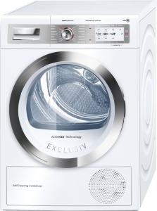 Bosch WTY 887 E 25 9 kg A+++ Edition 25 Exclusiv