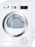 Bosch WTW 855 E 25Wärmepumpemit DampffunktionEdition 25 A++Exclusiv