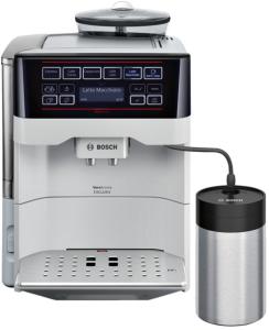 Bosch TES 603 F1DEVeroAroma exclusivsilber