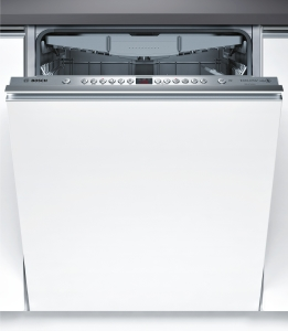 Bosch SMV 86 P 70 DE A+++ Vollintegrierbar Vario-Schublade Exclusiv