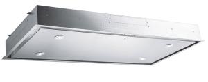 Gorenje DC 12640 X A+ Edelstahl 120 cm