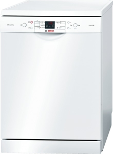 Bosch SMS 53 N 82 EU A+ ActiveWater weiß Exclusiv