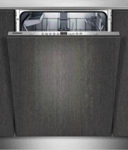 Siemens SX 65 M 130 EU A++ speedMatic Großraum-Geschirrspüler 60 cm Vollintegrierbar mit openAssist